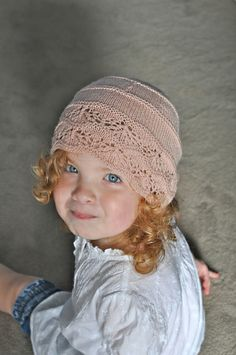 Ravelry: SusanneS-vV's Strathcona Hat