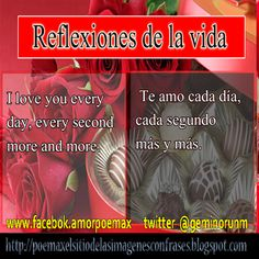 poemas de amor - letras con amor - Imagenes Poemax