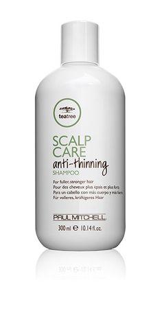Scalp Care Anti-Thinning Shampoo - Paul Mitchell