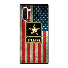 US ARMY LOGO Samsung Galaxy Note 10 Case Cover  Vendor: Favocase Type: Samsung Galaxy Note 10 case Price: 14.90  This premium US ARMY LOGO Samsung Galaxy Note10case will create premium style to yourSamsung Note10 phone. Materials are from durable hard plastic or silicone rubber cases available in black and white color. Our case makers customize and design each case in high resolution printing with best quality sublimation ink that protect the back sides and corners of phone from bumps and… Us Army Logo, Black And White Colour, Galaxy Note 10, Silicone Rubber, Samsung Galaxy, Printing, Notes, Plastic, Ink