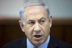 """""""Qualunque mossa unilateraledei palestinesi avrà come risposta mosse unilaterali da partedi Israele"""" così il premier Netanyahu commenta la nuova fase di stallo dei colloqui"""