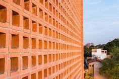 Galería - Edificio San Francisco / José Cubilla - 4