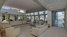 Sold - Open House Saturday, May 3 12-3pm, 900 Murray Canyon Drive, Palm Springs mid-century homes designed by architect William Krisel at Kings Point in Indian Canyons, tracy merrigan, palm springs, real estate, open houses