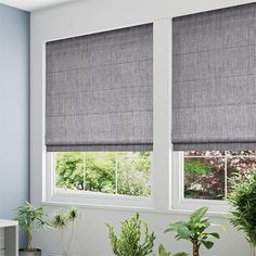 Where To Find Curtains With Blinds Living Room Window Treatments 210 - walmartbytes Living Room Blinds, Bedroom Blinds, Window Treatments Living Room, House Blinds, Living Room Windows, Bay Window Blinds, Curtains With Blinds, Blinds For Bathroom Windows, Blinds For Large Windows