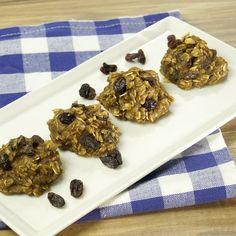 Three Ingredient SunButter Cookies. Dairy Free, Egg Free, Tree Nut Free, Sesame seed Free, Peanut Butter Free!