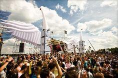Festival - Extrema Outdoor - Belgium - Festivals