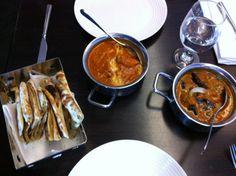 Amber India Restaurant 377 Santana Row #1140, San Jose, California 95128 Phone:(408) 248-5400 Prices:$$ Hours:   Open today · 11:30 am – 2:30 pm, 5:00 – 10:00 pm Reservations: opentable.com Menu: viewmenu.com