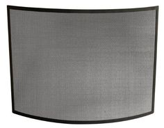 Uniflame Single Panel Curved Black Wrought Iron Screen Uniflame,http://www.amazon.com/dp/B003B8013E/ref=cm_sw_r_pi_dp_PxGqtb1AR10GXHDA