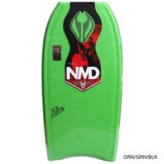 NMD ELEMENT PE BODYBOARD 42 INCH - NMD Bodyboards - Surf Clothing - Wetsuits and Hardware at Shore.co.uk
