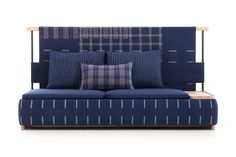 GAN Partners with Neri&Hu on a New Sofa Typology - Design Milk
