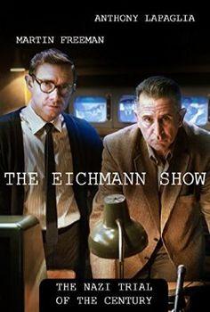 The Eichmann Show - Eichmann Yayını (2015) filmini 1080p kalitede full hd türkçe ve ingilizce altyazılı izle. http://tafdi.com/titles/show/2093-the-eichmann-show.html
