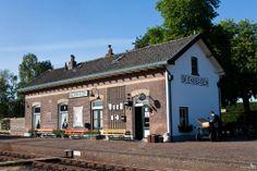 Station Beekbergen