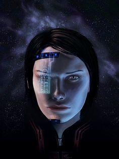 Spaceborn by eilidh.deviantart.com