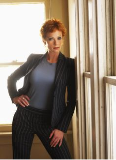 NCIS - Lauren Holly