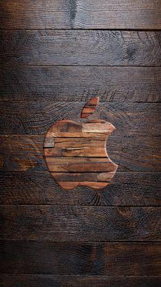 iPhoneWallpaper-TheWoodenWall.jpg 640×1.136 piksel