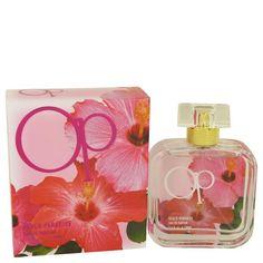 Beach Paradise by Ocean Pacific Eau De Parfum Spray 3.4 oz