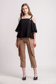 Shop effortless, minimalist & modern ready-to-wear here. We make quality & affordable fashion since We ship worldwide. Summer, Clothes, Tops, Women, Fashion, Outfits, Moda, Summer Time, Clothing