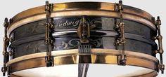 Black beauty snare - 1920s