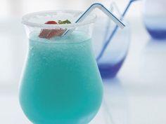 Blauer Sekt-Cocktail (Gulfstream) ist ein Rezept mit frischen Zutaten aus der Kategorie Gemüse. Probieren Sie dieses und weitere Rezepte von EAT SMARTER!