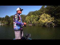 Fishing a Shaky Head Worm Tips   Bass Fishing - YouTube