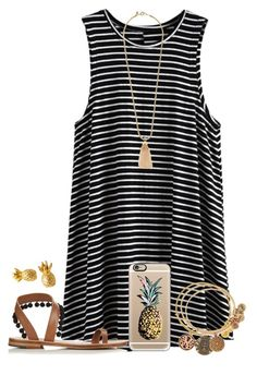 """""""So many emotions for one person"""" by pineappleprincess1012 ❤ liked on Polyvore featuring J.Crew, Alex and Ani and Casetify"""
