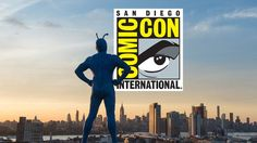Tick Takeover Gallery - The Amazon Series Takes Comic-Con https://link.crwd.fr/7cB
