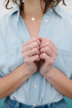 SPRING 2015 – Love these super thin and minimal rings! These simple once are amazing: asos.do/r4mtcC