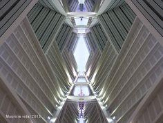 Serie Mirror 2013 by Mauricio Vidal, via Behance