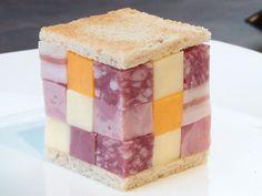 Cubik sandwich