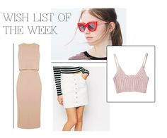 Trendy pieces for summer on Lady WiFi