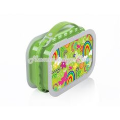 Yubo - Lunch Box - Peace    Revolutionary children's lunchbox that brings together style and function for kids, parents, and the environment. Using wasteful plastic bags is a thing of the past when you carry Yubo!