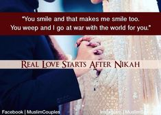 Dont Stay In A Haram Relationship With The Intention Of Making It Halal Someday Who