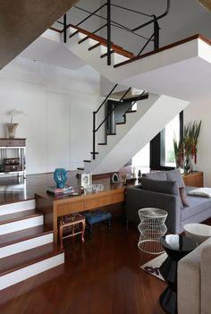 Depois da reforma, casa está sempre aberta ao lazer - Vida & Estilo - Estadão