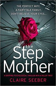 The Step-Mother by Claire Seeber