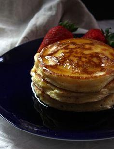 Gluten Free Pancakes Recipe - Best Home Chef #breakfast #dessert #glutenfree