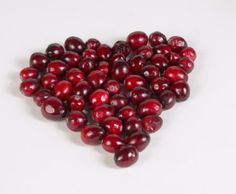 10 healthy things to do with fresh cranberries