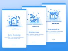 Idea My Weekend Guidepage designed by King Chen. Connect with them on Dribbble; the global community for designers and creative professionals. Mobile Ui Design, App Design, Icon Design, Flat Design, Onboarding App, Module Design, Empty State, Splash Screen, Ui Design Inspiration