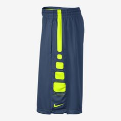 The Nike Elite Stripe Men's Basketball Shorts. Nike Outfits, Sporty Outfits, Athletic Outfits, Athletic Wear, Athletic Shorts, Nike Basketball Shorts, Basketball Outfits, Men's Basketball, Basketball Scoreboard