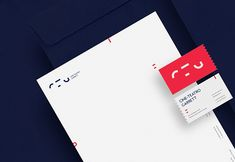 Cine-Teatro Garrett on Branding Served