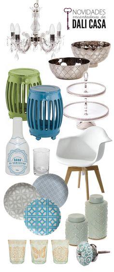 Objetos charmosos para a sua decoração. Veja mais: http://www.casadevalentina.com.br/blog/materia/novidades-da-dali-casa.html  #decor #furniture #coracao #objetos #acessorios #casadevalentina