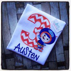 Team umizumi bday shirt , I found this really awesome Etsy listing at https://www.etsy.com/listing/178577183/team-umizoomi-birthday-shirt