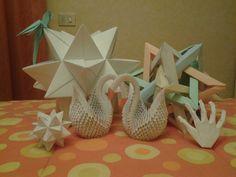 My best origami