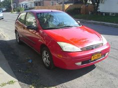 2002 ford focus ZX3 runs and drives nothing's wrong 5 speed. 650 or best offer…