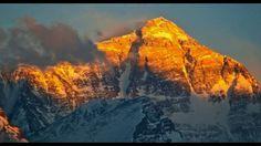 Calm of Tibet