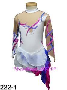 New Exclusive Figure Skating Dress Custom Size 6 XL | eBay Figure Skating Competition Dresses, Figure Skating Dresses, Ice Dresses, Ice Skating, Women's Fashion Dresses, Leotards, Skate, Costumes, Womens Fashion
