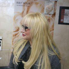 Extension per volume  leggerissime non invasive Preparati a vederti come hai sempre sognato #salone Art Hair Stylist Piacenza tel 0523 326212 richiedi consulenza !!