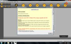 Renault CAN CLIP 175 Windows 7 Download: 100% Tested | OBD2Diy.fr officiel blog