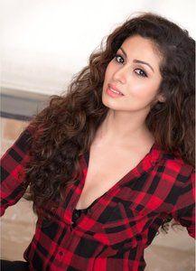 Actress Sadha Latest Stills