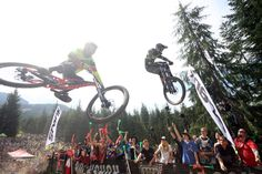 Mountain Bike festival