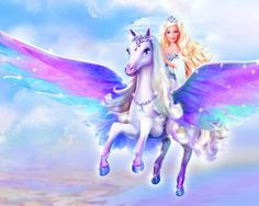 On the anniversary of Barbie Doll we have collected many Beautiful Barbie Wallpapers and Cute Babie Images.Therefore, to make children happy here we are sharing the Most Beautiful Barbie Doll HD Wallpapers Latest Collection. Barbie Pegasus, Barbie Unicorn, Barbie Cartoon, Custom Barbie, Barbie Images, Barbie Movies, Beautiful Barbie Dolls, Humor Grafico, Movie Wallpapers